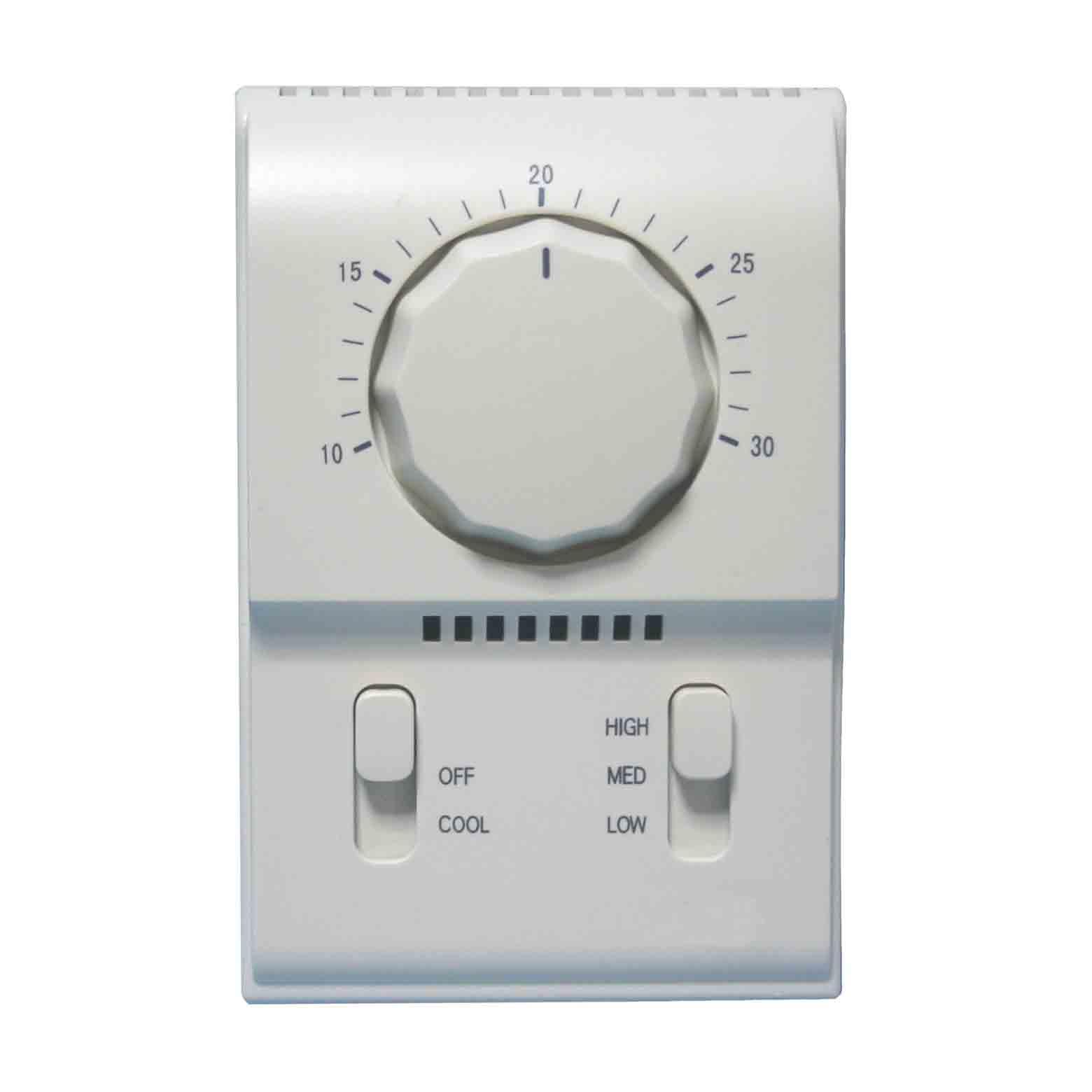 102單房間空調溫控器
