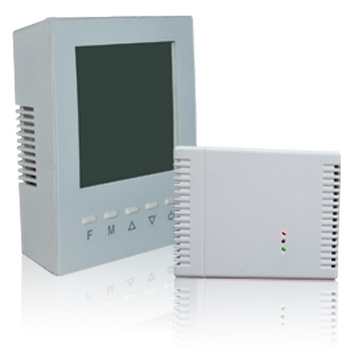 RF470采暖溫控器
